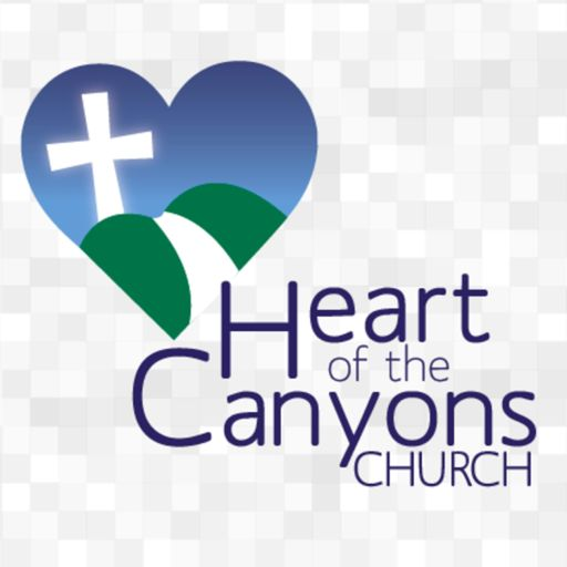 Cover art for podcast Heart of the Canyons Church