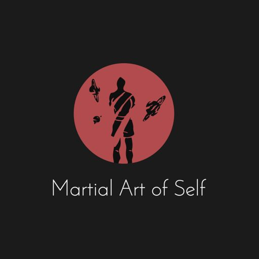 Cover art for podcast Martial Art of Self