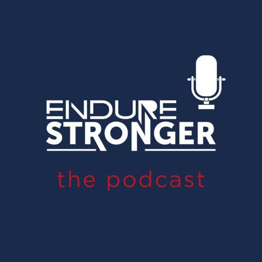 Cover art for podcast The Endure Stronger Podcast