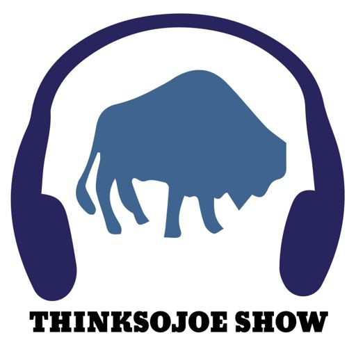 Cover art for podcast ThinkSoJoE Show