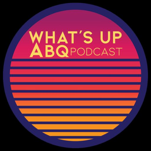 Cover art for podcast What's Up ABQ