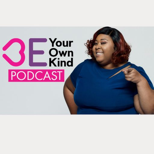Cover art for podcast Be Your Own Kind Podcast