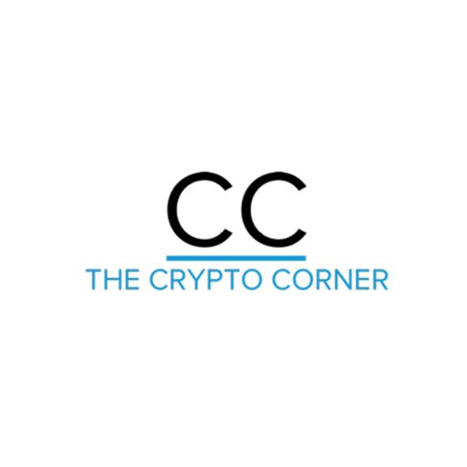 Cover art for podcast The Crypto Corner
