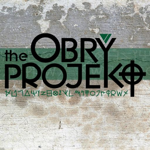 Cover art for podcast the OBRY Projekt