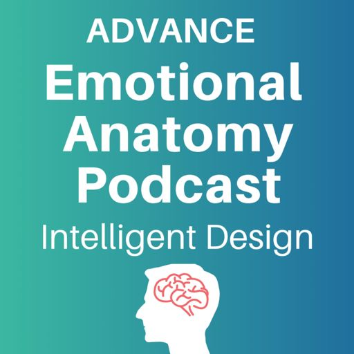 Cover art for podcast Advanced Emotional Anatomy Podcast