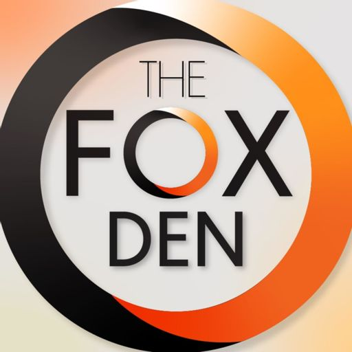 Cover art for podcast The Fox Den: a psychology and psychotherapy