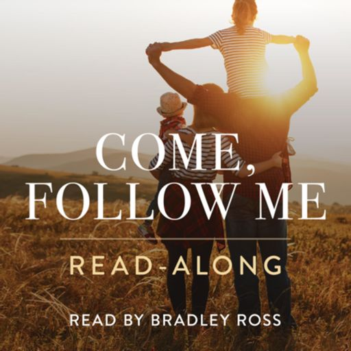 Cover art for podcast Come, Follow Me Read-along