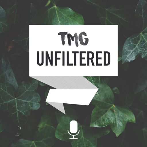 Cover art for podcast TMG Unfiltered