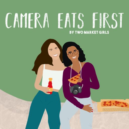 Cover art for podcast Camera Eats First