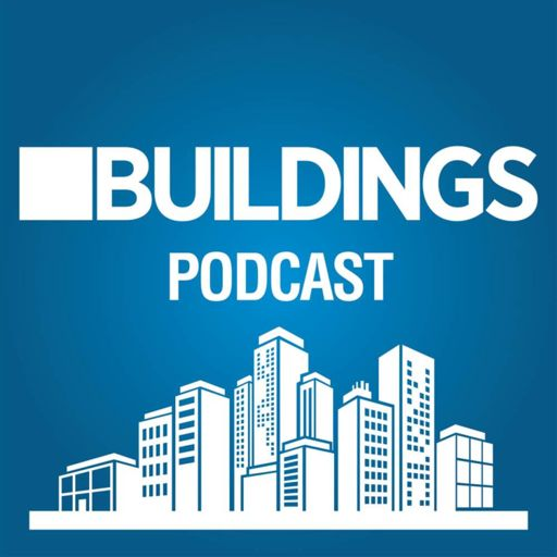 Cover art for podcast Buildings Podcast