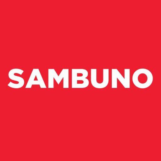 Cover art for podcast Sambuno Business Journal