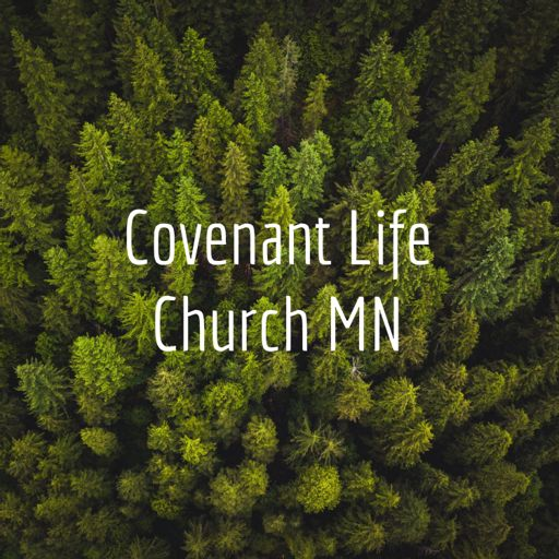 Cover art for podcast Covenant Life Church MN