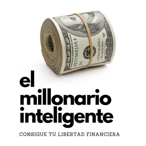 Cover art for podcast El Millonario Inteligente