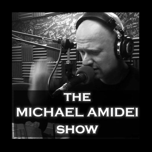 Cover art for podcast The Michael Amidei Show