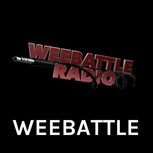 Cover art for podcast WEEBATTLE WEEKLY
