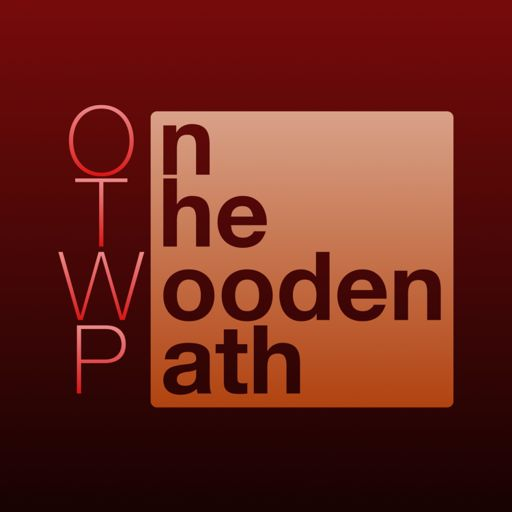 Cover art for podcast On The Wooden Path