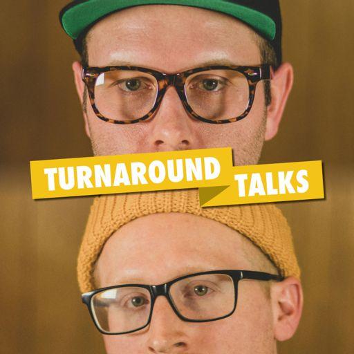 Cover art for podcast Turnaround Talks