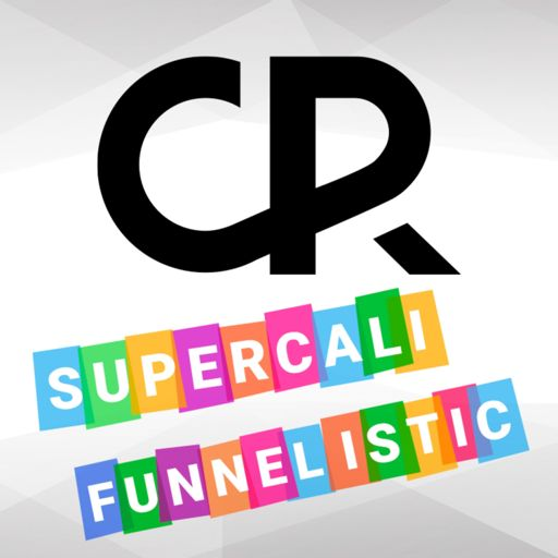 Cover art for podcast SUPERCALIFUNNELISTIC
