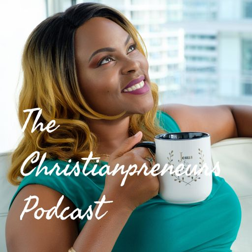 Cover art for podcast The Christianpreneurs Podcast