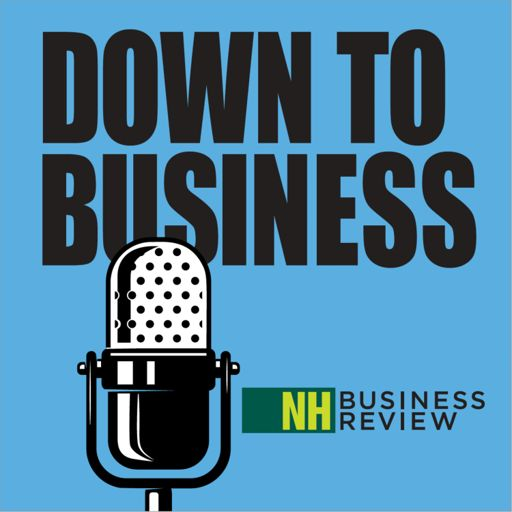 Cover art for podcast Down To Business