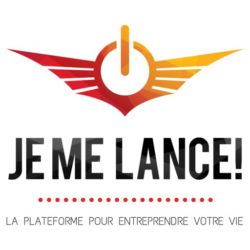 Cover art for podcast Je me lance!