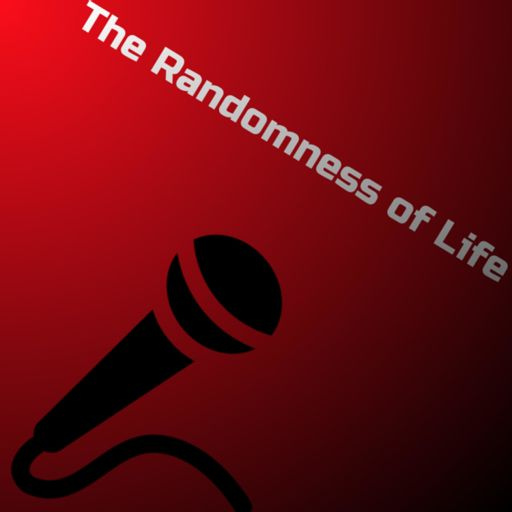 Cover art for podcast The Randomness Of Life