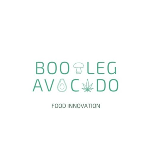 Cover art for podcast Bootleg Avocado: Food, Beverage, Cannabis & Psychedelics