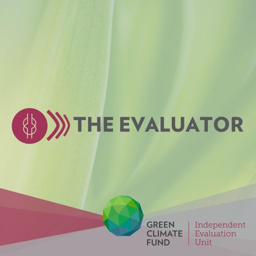 Cover art for podcast #TheEvaluator