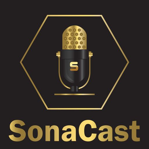 Cover art for podcast SonaCast