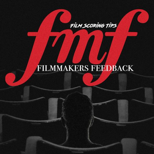 Cover art for podcast Filmmakers Feedback