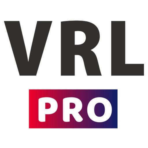 Cover art for podcast VRL PRO Digital Marketing & SEO