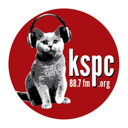 Cover art for podcast KSPC 88.7FM