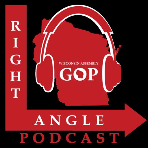 Cover art for podcast The Right Angle