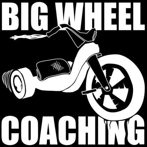 Cover art for podcast The Big Wheel Coaching Podcast