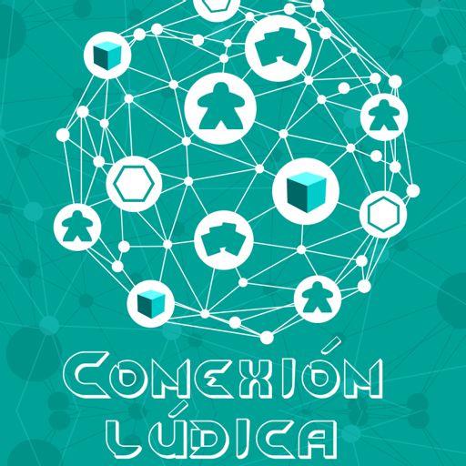 Cover art for podcast Conexión Lúdica