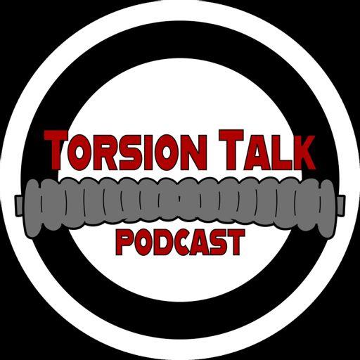 Cover art for podcast Torsion Talk Podcast