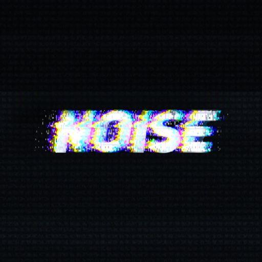 Cover art for podcast Noise - Creativity & design