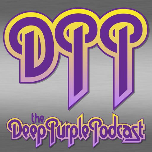 Cover art for podcast The Deep Purple Podcast