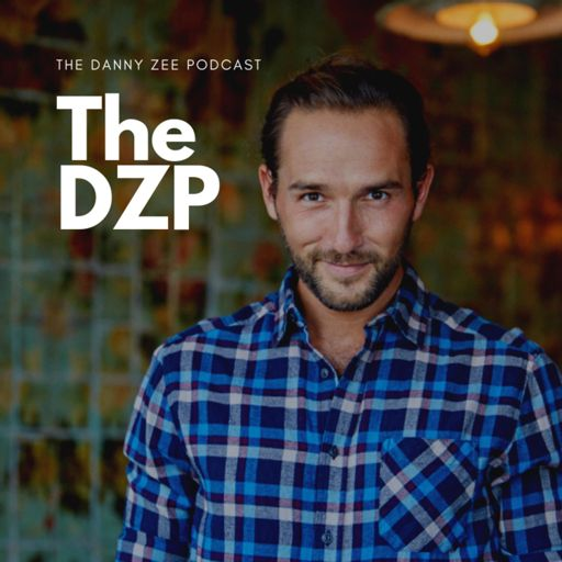 Cover art for podcast The DZP