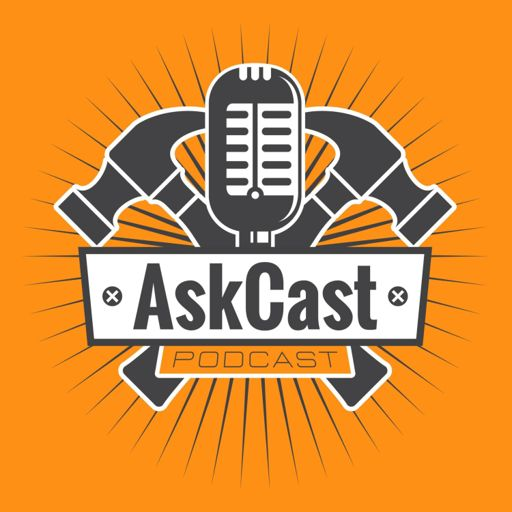 Cover art for podcast AskCast