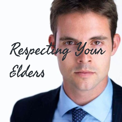 Cover art for podcast Respecting Your Elders