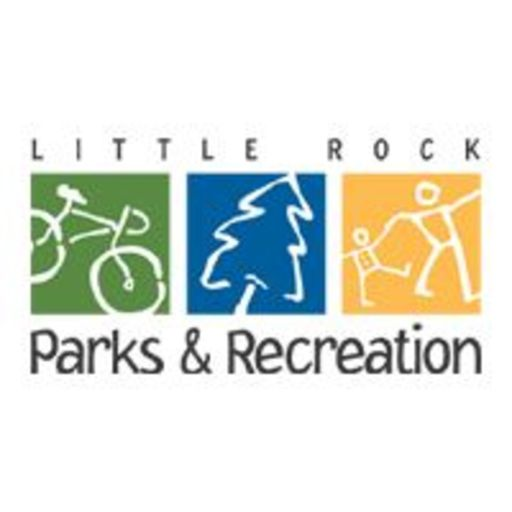 Cover art for podcast Step'N Out with Little Rock Parks & Recreation