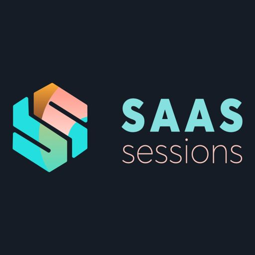 Cover art for podcast SaaS Sessions