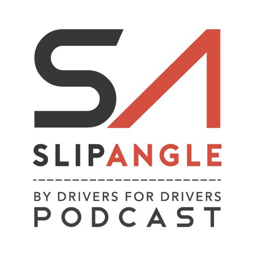 Cover art for podcast SlipAngle powered by TrackTuned