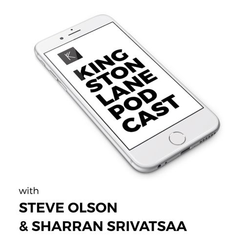 Cover art for podcast Kingston Lane Podcast