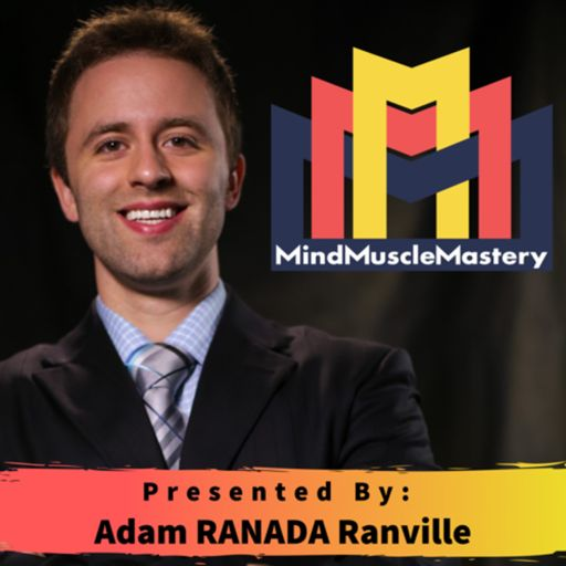 Cover art for podcast MindMuscleMastery