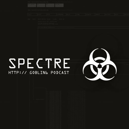 Cover art for podcast SPECTRE