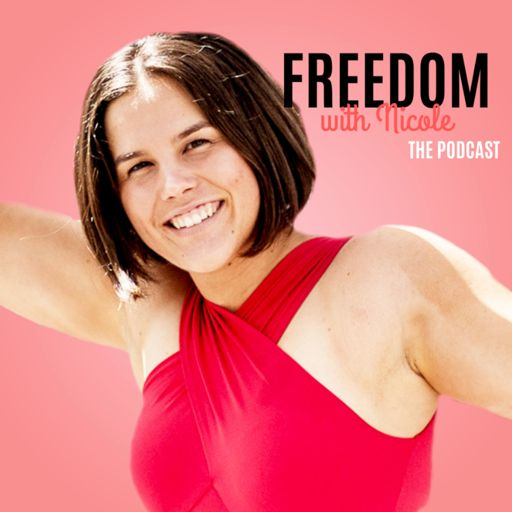 Cover art for podcast Freedom with Nicole