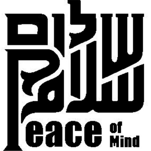 Cover art for podcast Shalom Salaam Peace Of Mind