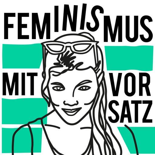 Cover art for podcast Feminismus mit Vorsatz